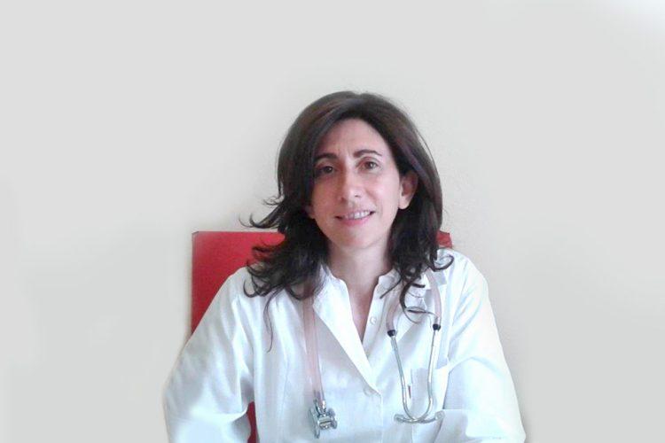 Dottoressa Laura Ceriotti, medico specialista in Scienze dell'Alimentazione, Poliambulatorio Mirelli