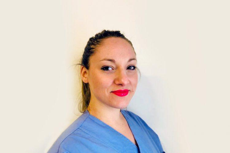 Dr. Lucia Miggiano, Odontoiatra specializzata in Chirurgia Odontostomatologica, Poliambulatorio Mirelli