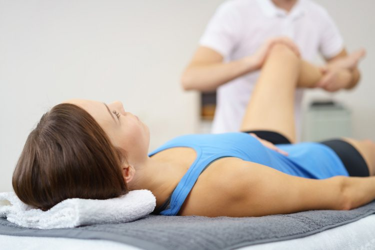 Fisioterapia a Busto Arsizio, Varese