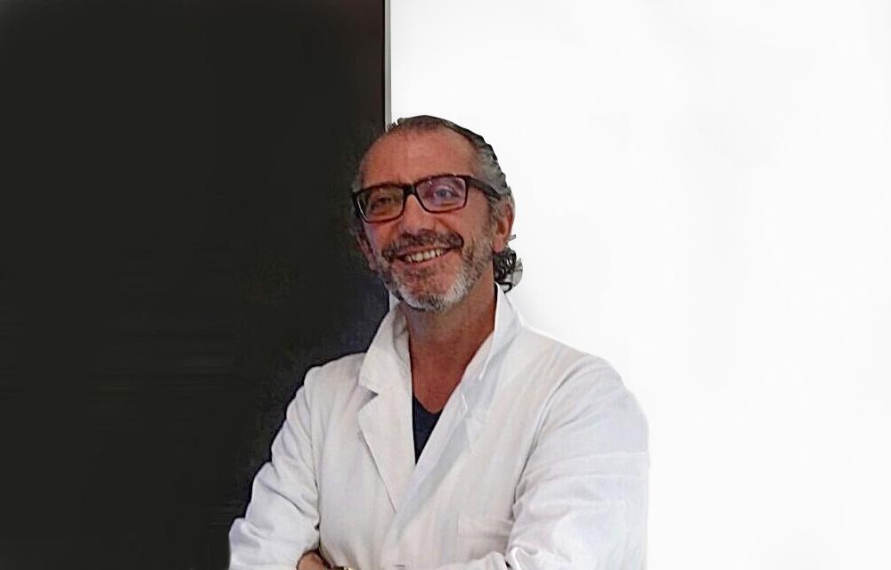 Dr. Claudio Riamati, Medico Chirurgo Odontoiatra specializzato in Gnatologia e Posturologia, Poliambulatorio Mirelli