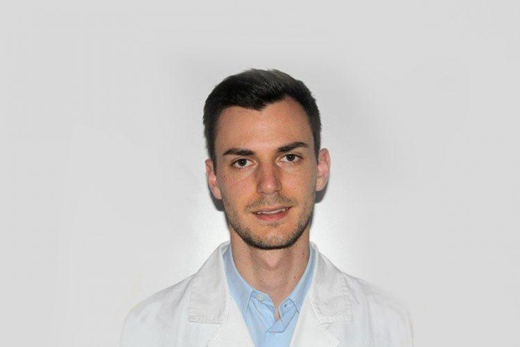 Dottor Davide Colli, medico specialista in Podologia, Poliambulatorio Mirelli