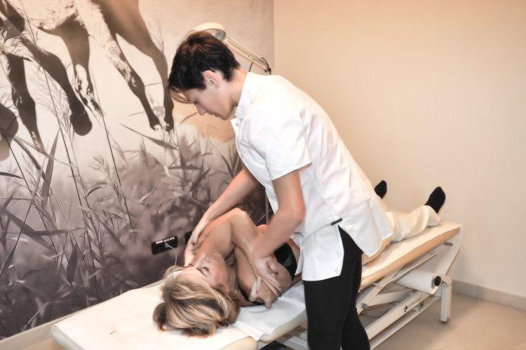 Fisioterapia, Poliambulatorio Medico e Odontoiatrico Dr. Mirelli