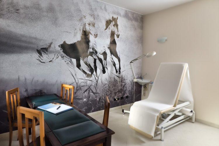 Studio, Poliambulatorio Medico e Odontoiatrico Dr. Mirelli